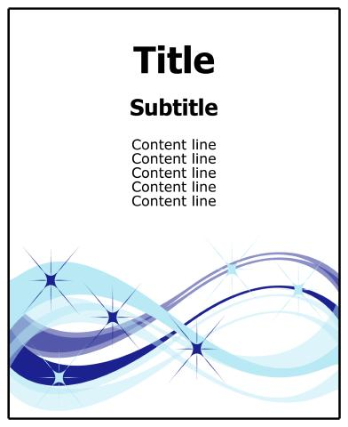 Free download dvd insert template make blu ray case with blu ray maker blu ray insert template maxwellsz