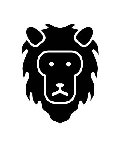 Lion 1 image