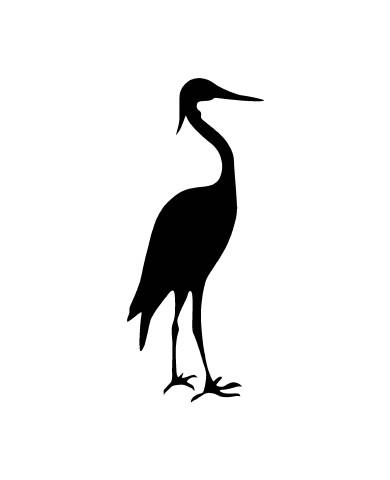 Stork image