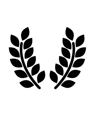 Laurel Wreath 2 image