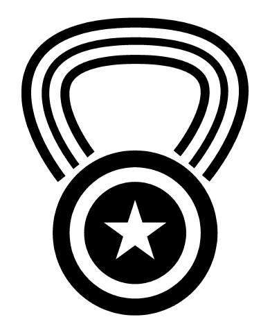 Medal 10 image