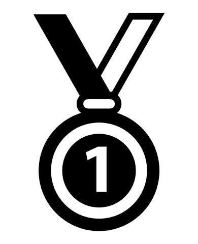 Medal 13 image