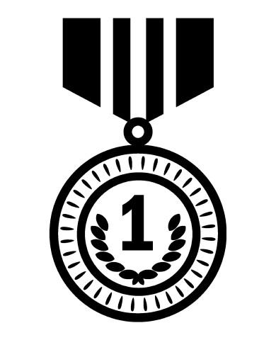Medal 8 image