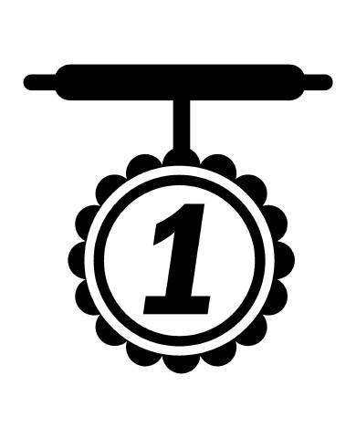 Medal 9 image