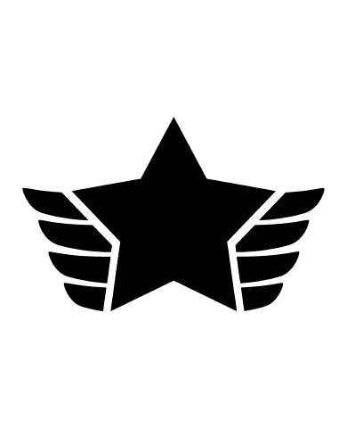 Star 1 image