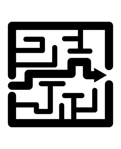 Labyrinth Path image