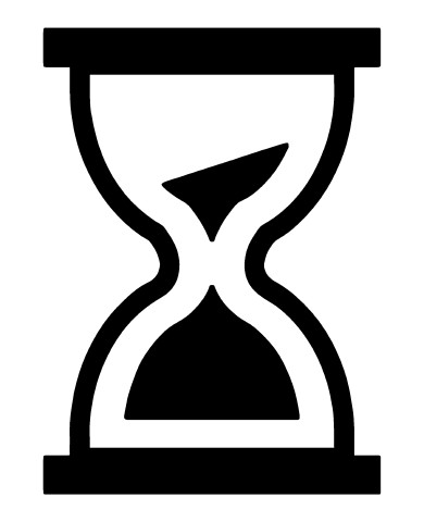 Sand Clock image