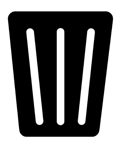 Trash Bin image