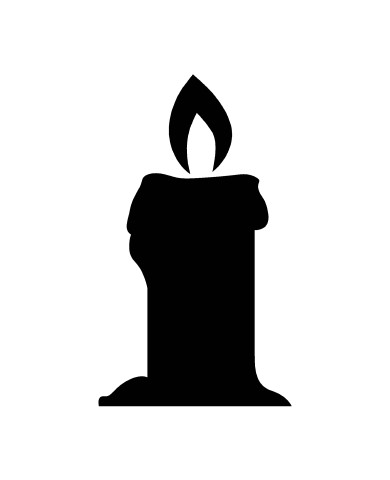 Candle 1 image