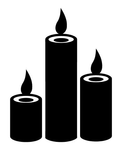 Candle 5 image