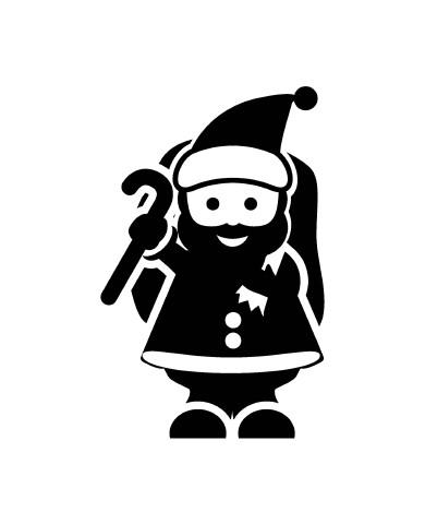 Santa Claus 2 image