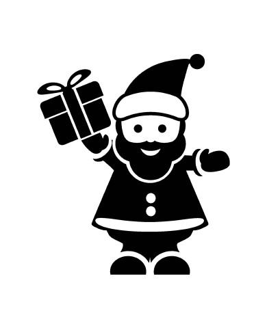 Santa Claus 3 image