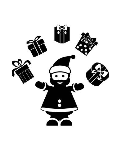 Santa Claus 4 image