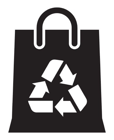Recycling Bag image