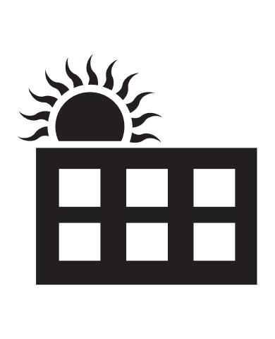 Solar Battery image