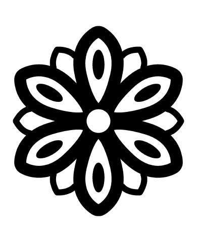 Flower 10 image