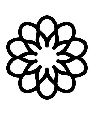 Flower 14 image