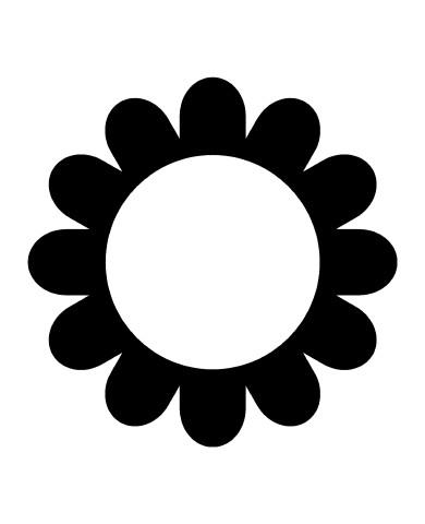 Flower 16 image