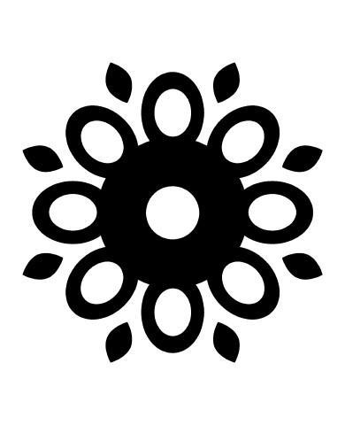 Flower 34 image