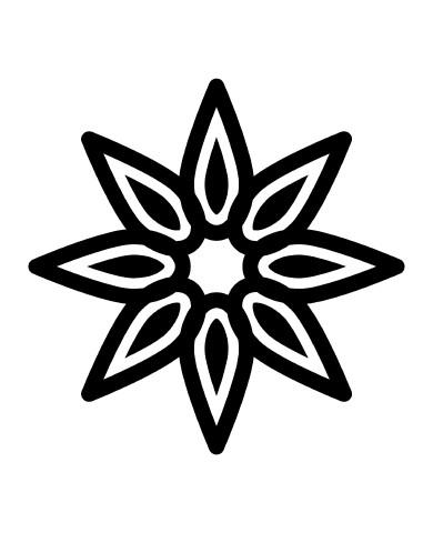 Flower 45 image