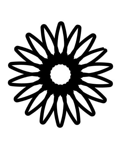 Flower 54 image