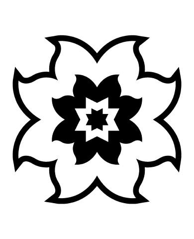 Flower 66 image