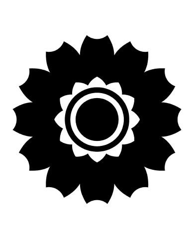 Flower 69 image