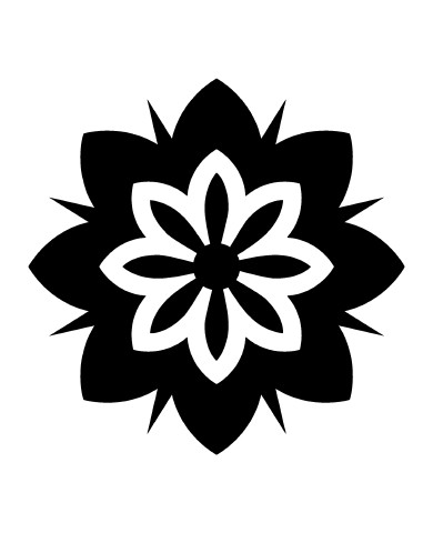 Flower 77 image