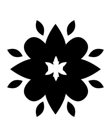 Flower 78 image