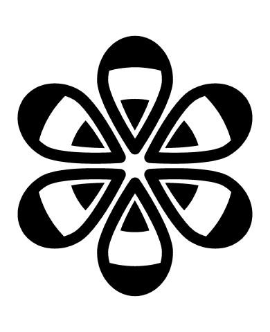 Flower 8 image