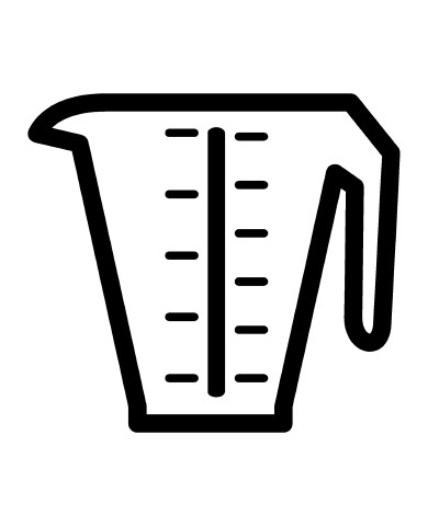Measuring Jug image