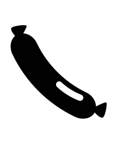 Sausage 1 image