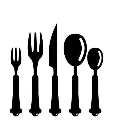 Tableware 3 image