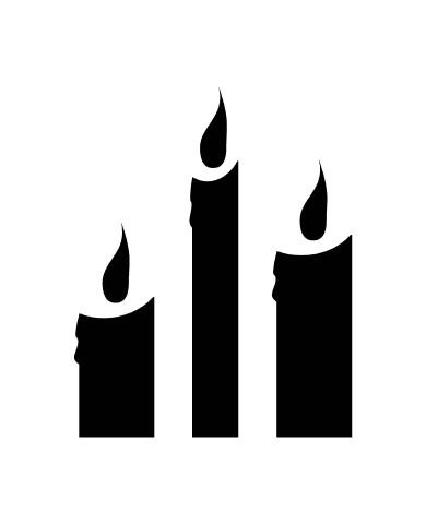 Candle 2 image