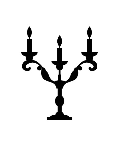 Candle 3 image
