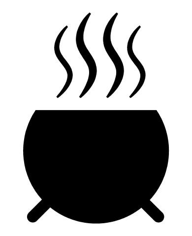 Cauldron 1 image