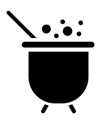 Cauldron 2 image