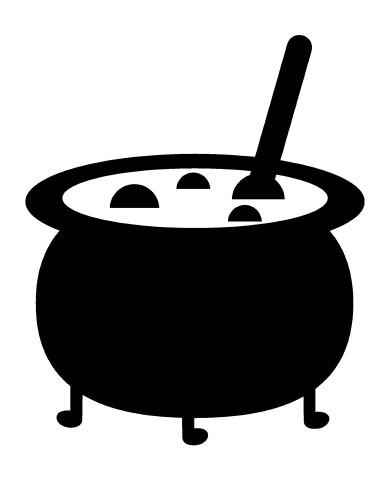 Cauldron 3 image