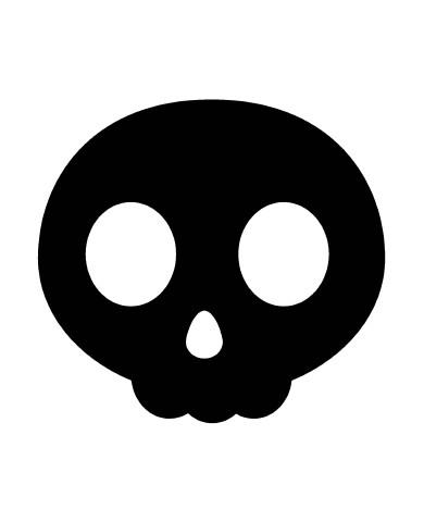 Skull 1 image