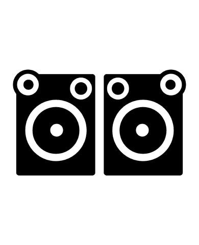 Loudspeakers 1 image