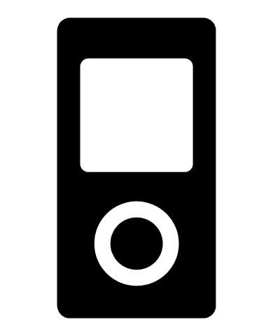 MP3 Player 1 image