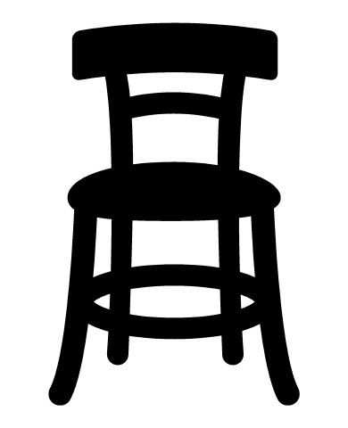 Chair 1 image