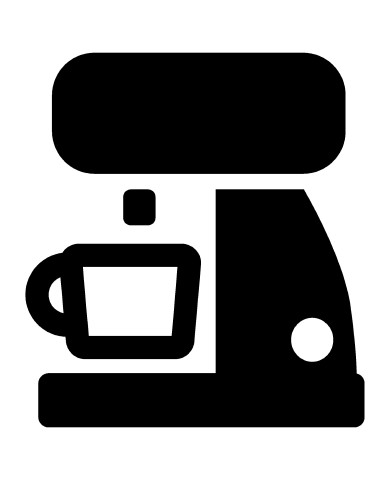Coffee Mashine image