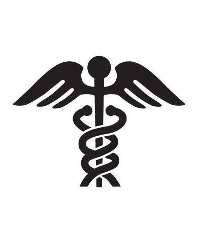 Medicine Sign 2 image