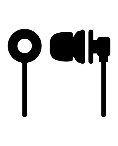Earphones 1 image