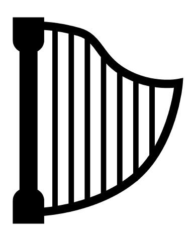 Harp image