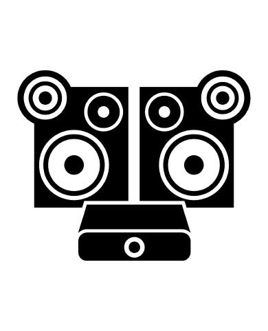 Loudspeakers 3 image