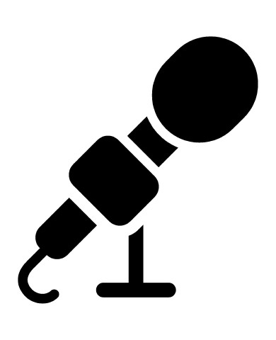 Microphone 3 image