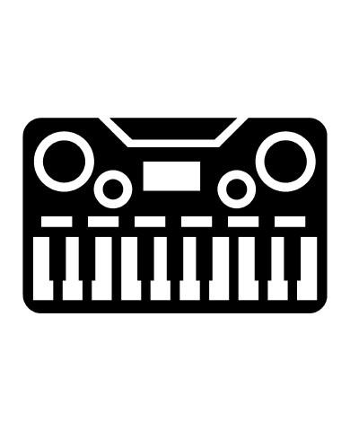 Piano 4 image