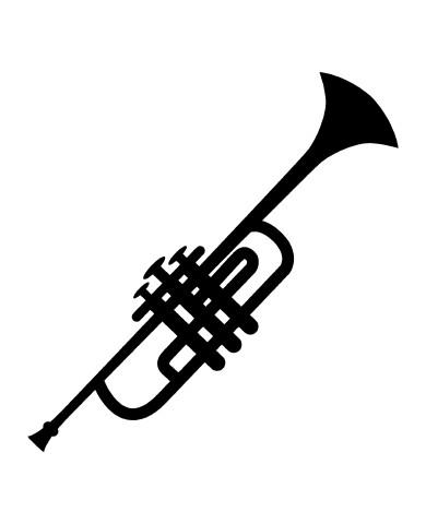 Trumpet 1 image